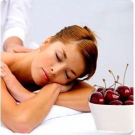 Tratamiento sublime de cereza