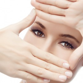 Contorno del ojo 10 sesiones
