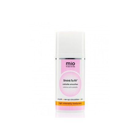Shrink To Fit Cellulite Smoother. 100ml