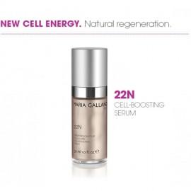22N Sérum Rénovateur Cellulaire