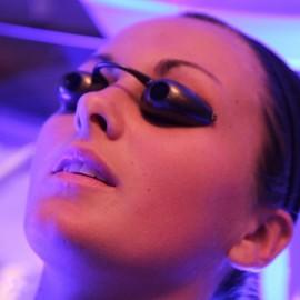 Gafas protección ocular