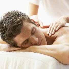 Masaje parcial 5 sesiones